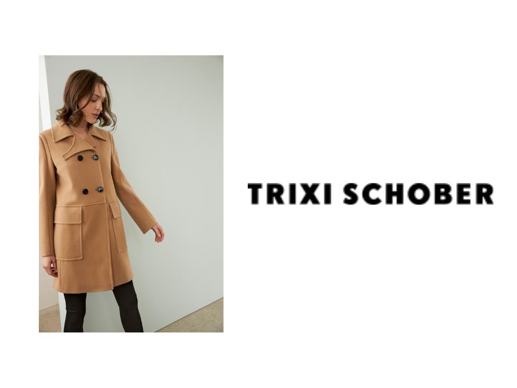 Trixi Schober Herbst 2021 Kollektion