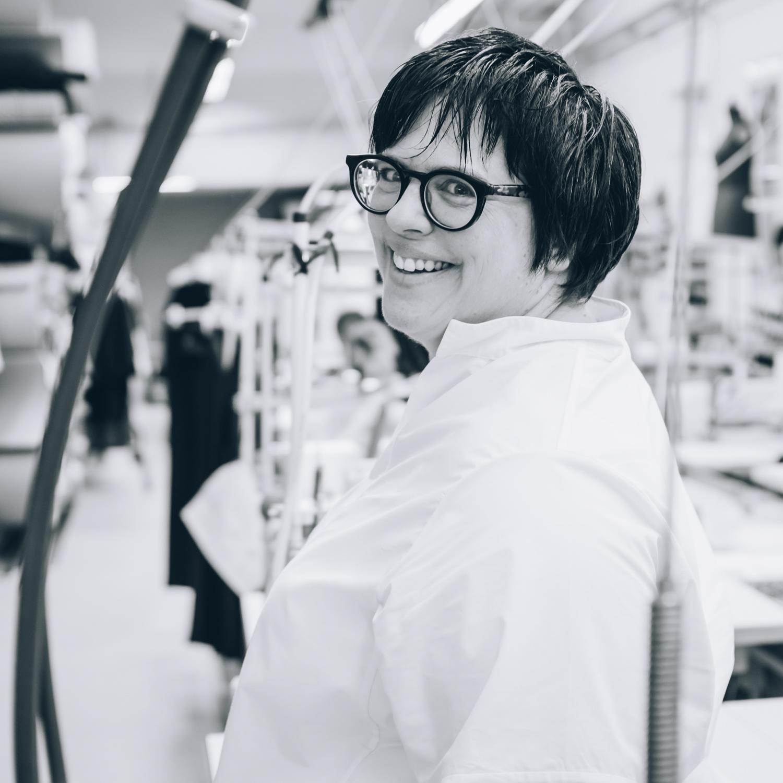 Trixi Schober